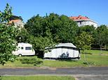 Camping San Francisco