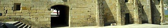 Sanctuaire de la Vierge du Chemin