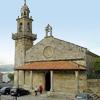 L'Ancienne collégiale de Santa María