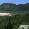 La lagune de Louro