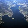 L'estuaire de Muros - Noia