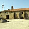 Le sanctuaire de la Virgen del Camino